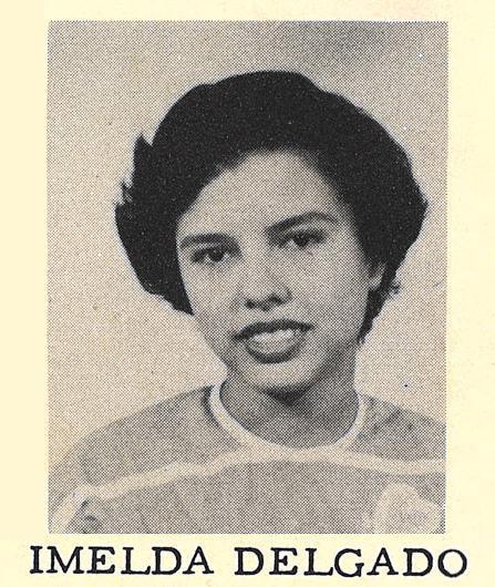 Imelda Delgado