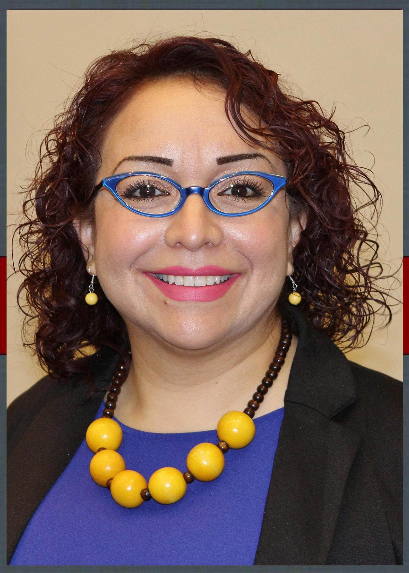 Laura Salgado Guerrero