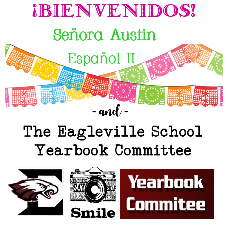 Introduction- Spanish and Yearbook