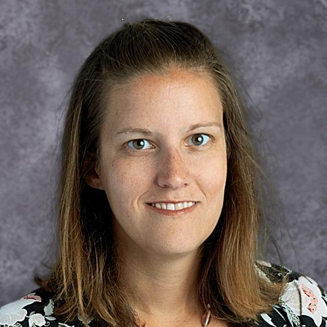 Amy Jones's Profile Photo