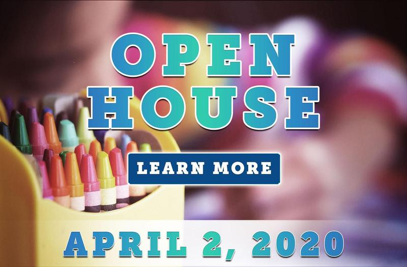 Glenview Open House & PTA Meeting on Thursday, April 2