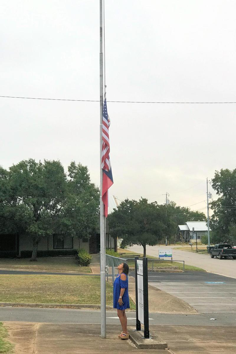 Remembering 9/11 Thumbnail Image
