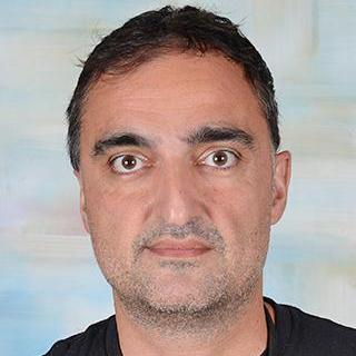 Dimitri Apessos's Profile Photo