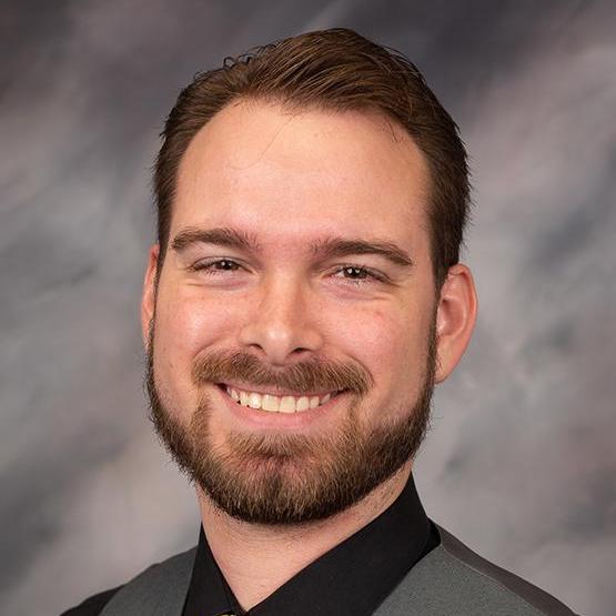 Cory Scarborough's Profile Photo