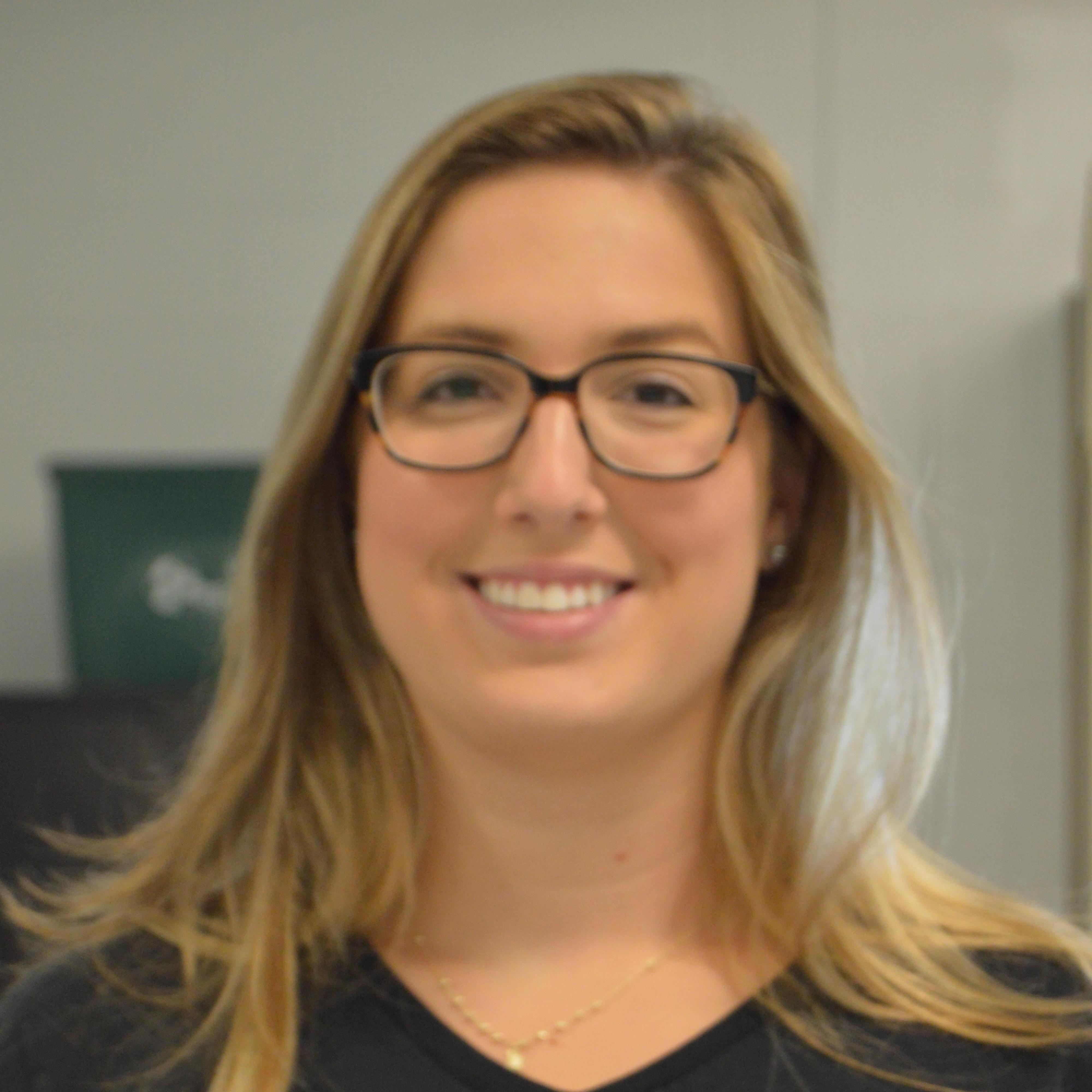 Jocelyn Jaworske's Profile Photo