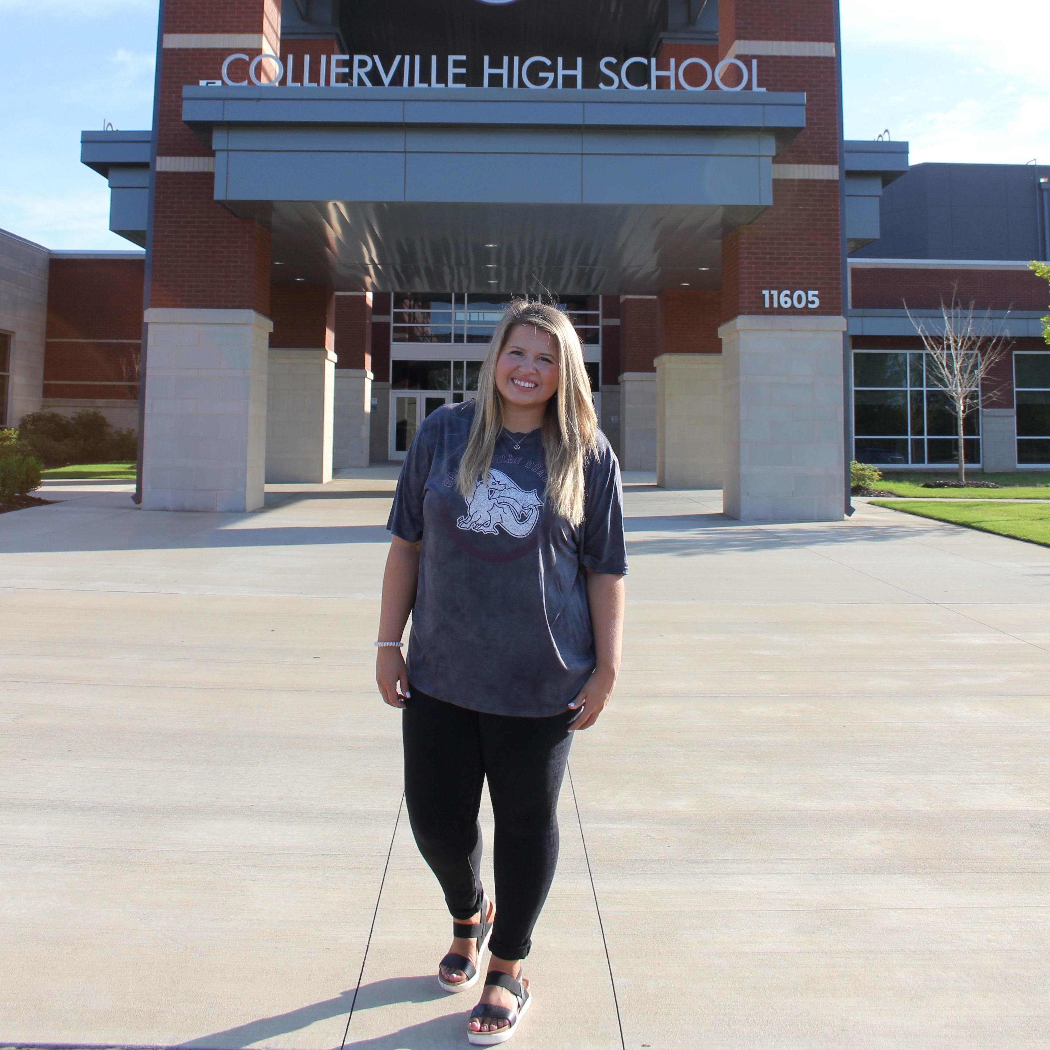 Haley Hudspeth's Profile Photo