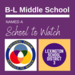 "Batesburg-Leesville Middle School Named a  ""School To Watch"""