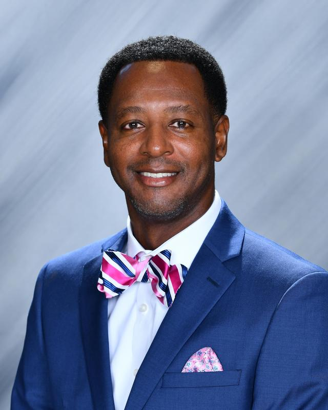 Holy Cross School Announces Mister Kirkwood as New Athletic Director Featured Photo