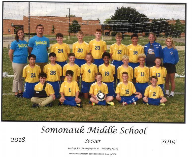 Soccer 18