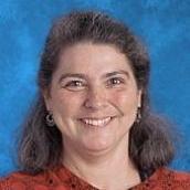 Amy Hooper's Profile Photo