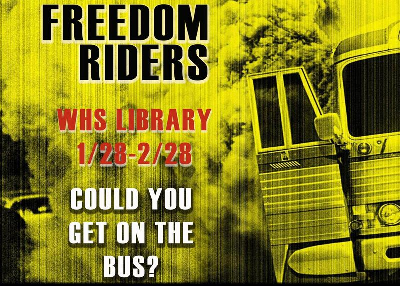 Freedom Riders Museum Featured Photo