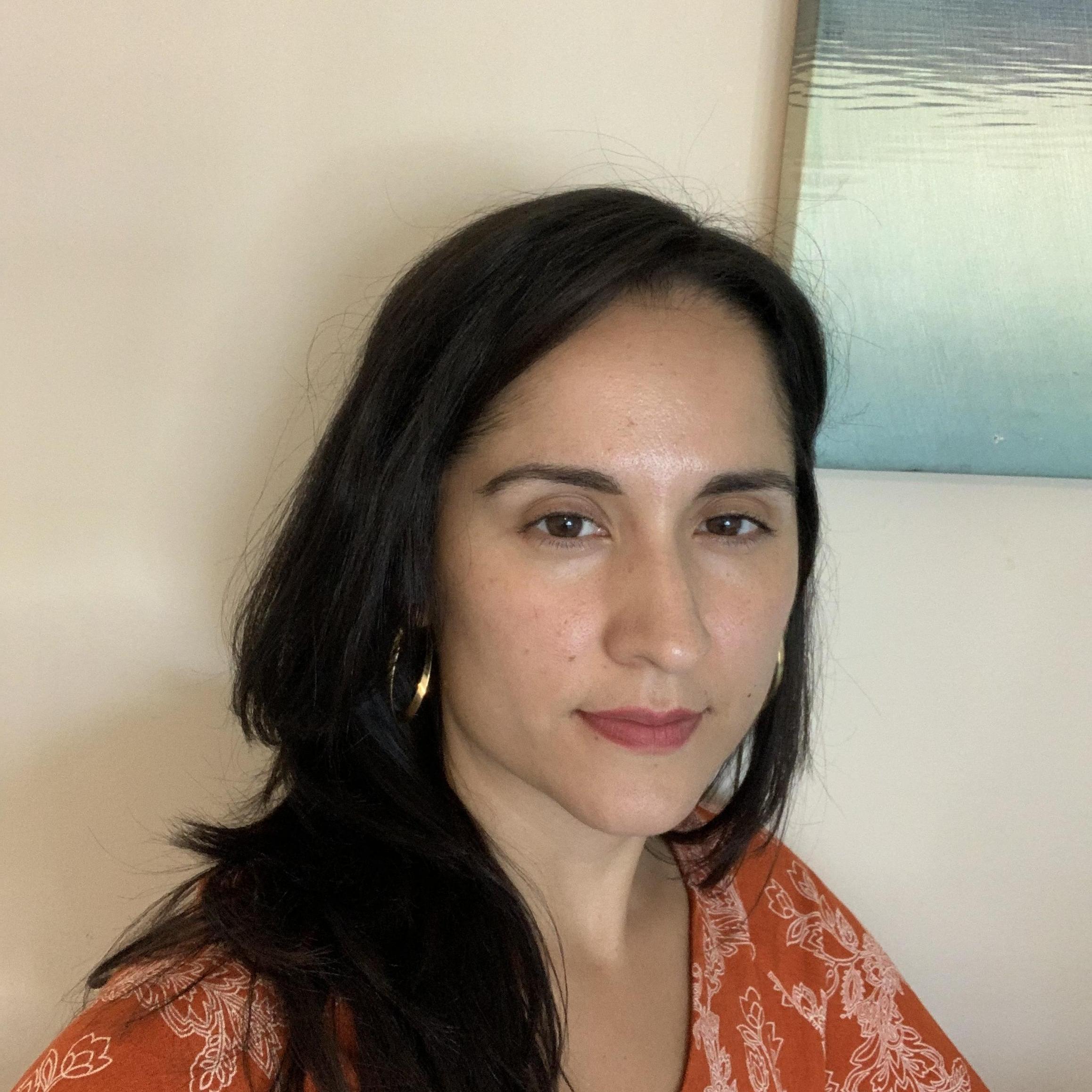 Cristina Galvan-Arthur's Profile Photo
