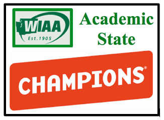 Academic Champion Logo