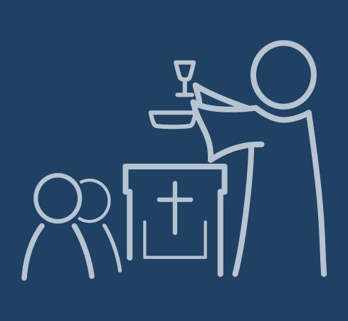 Interest in Liturgy