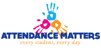 Attendance Matters Graphic
