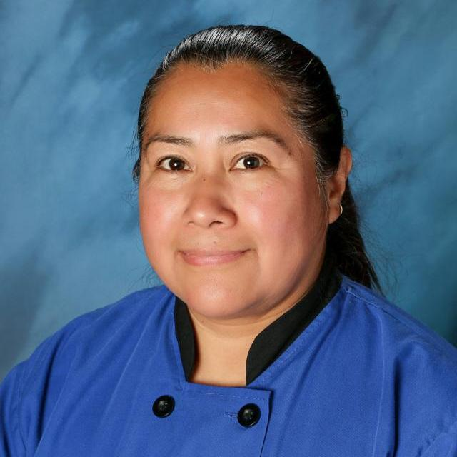 Maria Esquivel's Profile Photo