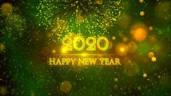 Happy New Year Featured Photo