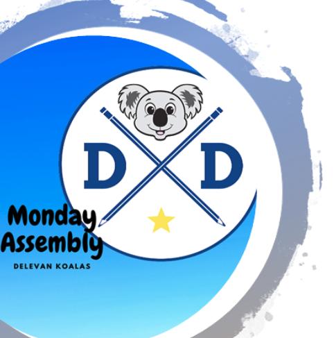 Morning Assembly: May 10, 2021 Thumbnail Image