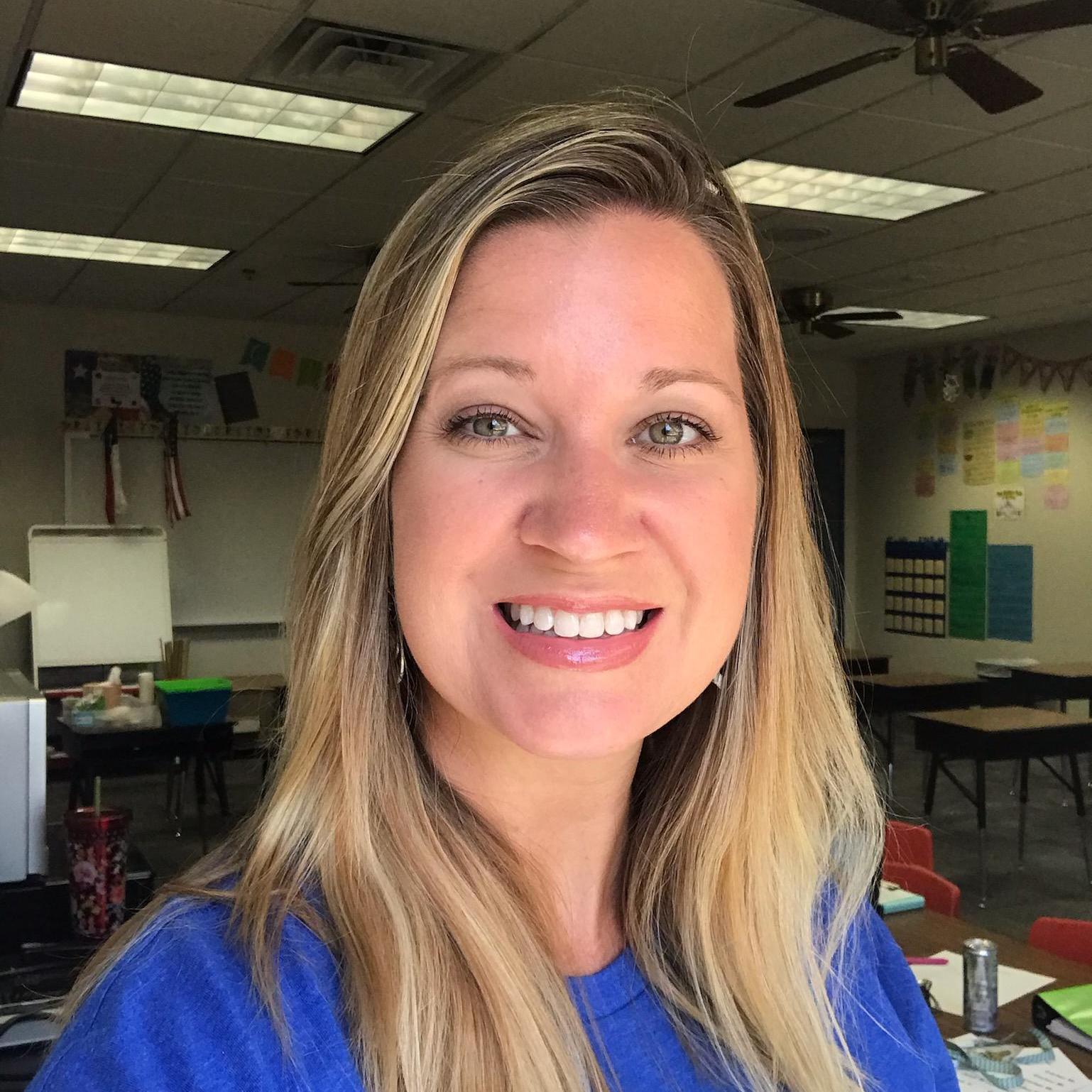 Tori Salyer's Profile Photo