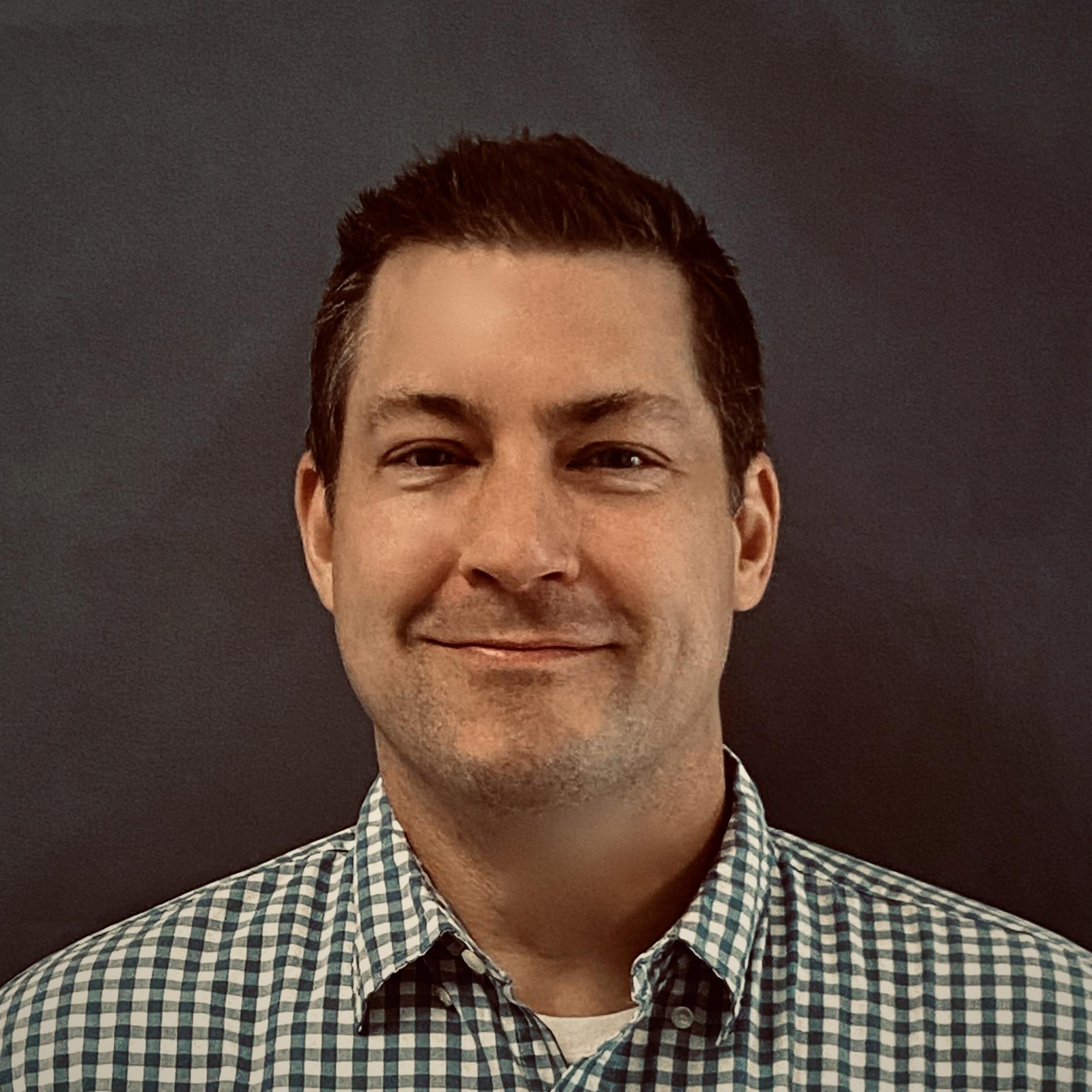 Michael Burnett's Profile Photo