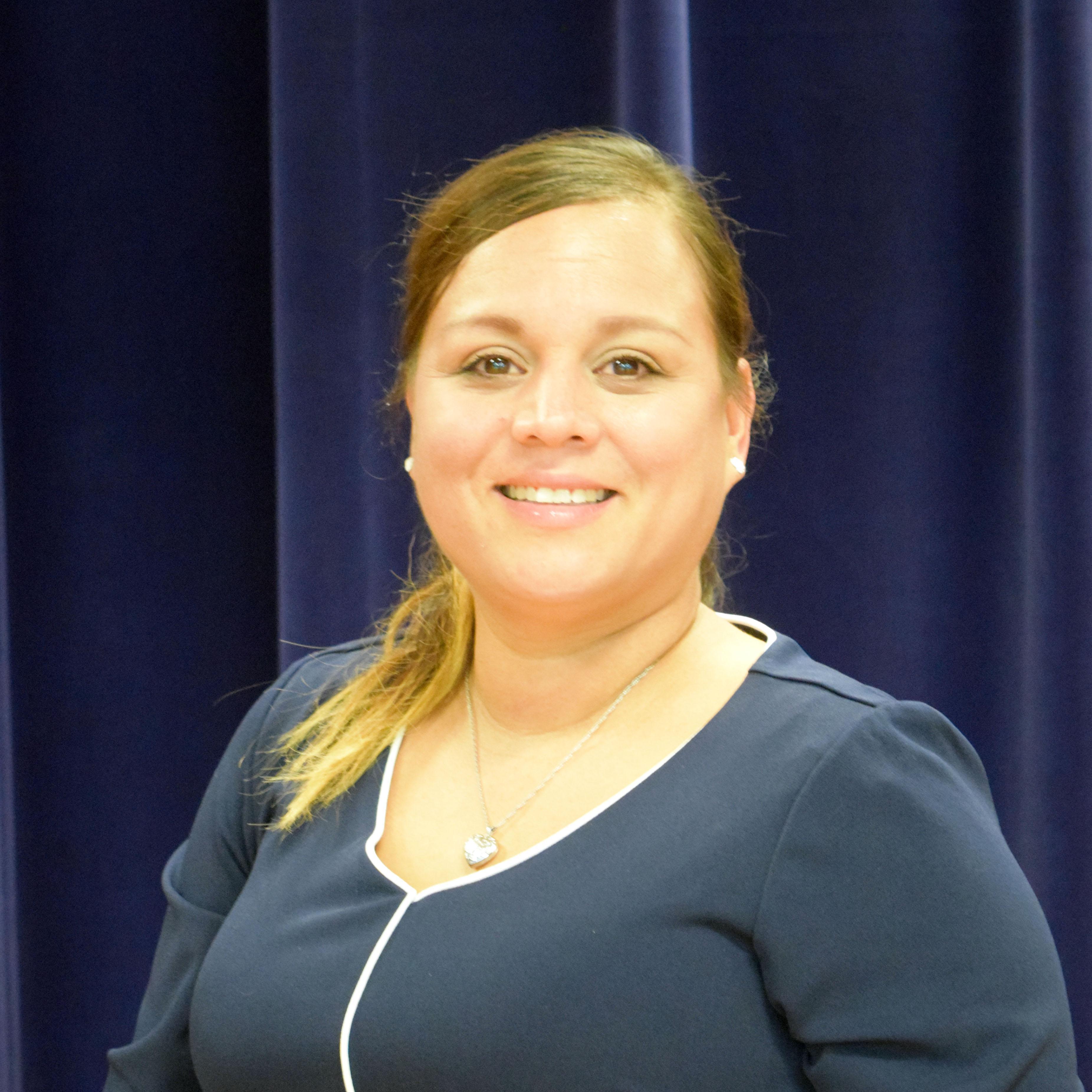 Ellie Perez, M.Ed.'s Profile Photo