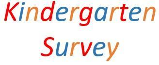 kindsurvey