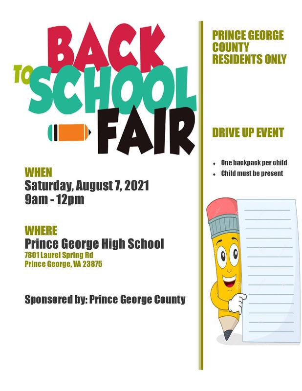 Back to School Fair Featured Photo