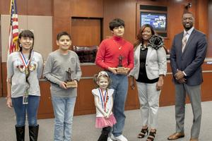 sisd_rodeo_art_winners_recognized_at_031919_board_meeting