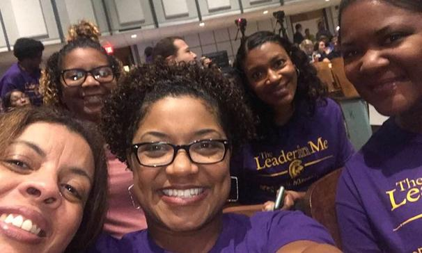 2018 SLP Convocation - Lawtell Elementary