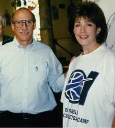 Chuck Infelt & Susan Work