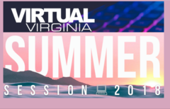 Virtual Virginia Summer Courses