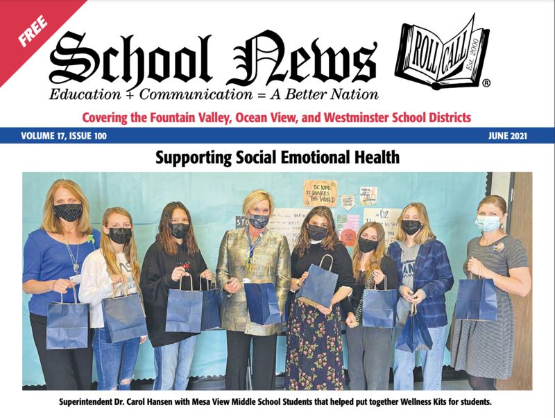 School News June 2021