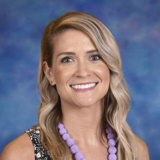 Megan Vinicky's Profile Photo