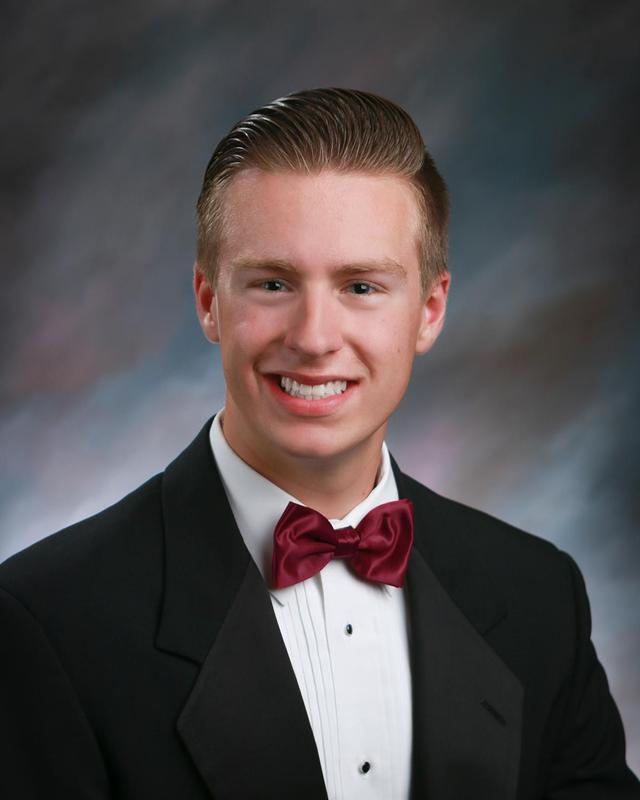 Senior Caleb Wiegandt Named National Merit Semifinalist! Featured Photo