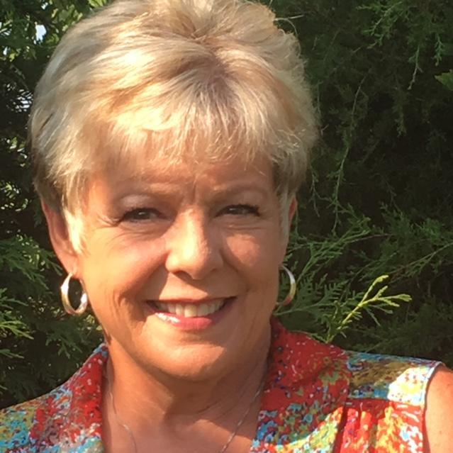 Robin Hodges's Profile Photo