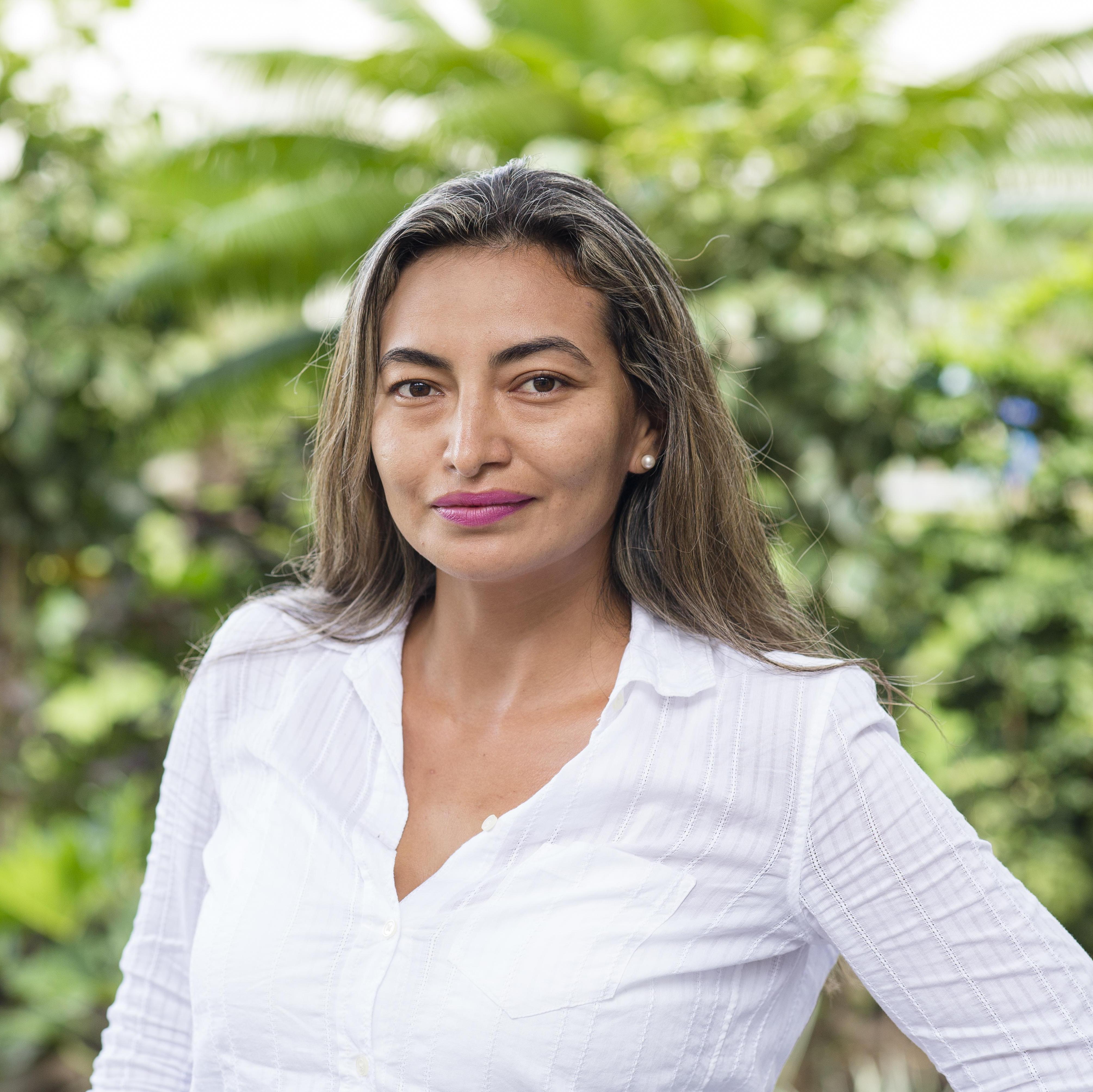 Heriberta Carrasco's Profile Photo