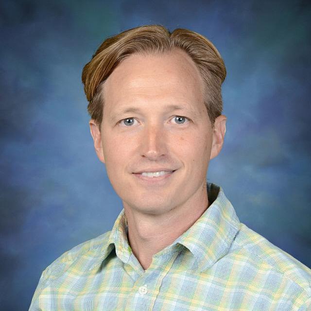 Levi Greene's Profile Photo
