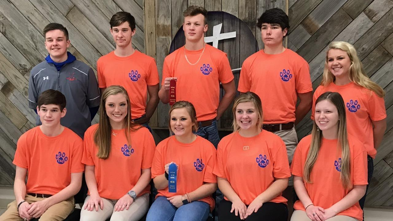2019 quiz bowl winners