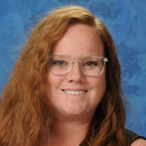 Amber McGowan's Profile Photo