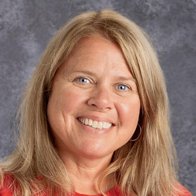 Tracy Grayson's Profile Photo