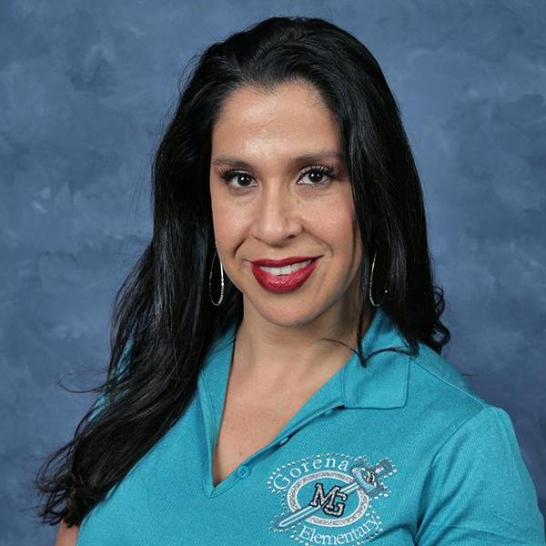 Cathy Rodriguez's Profile Photo