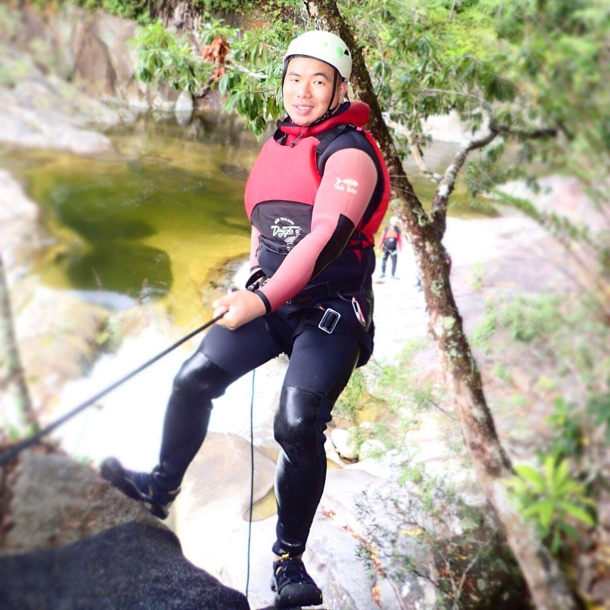 Mr. Tse's Profile Photo