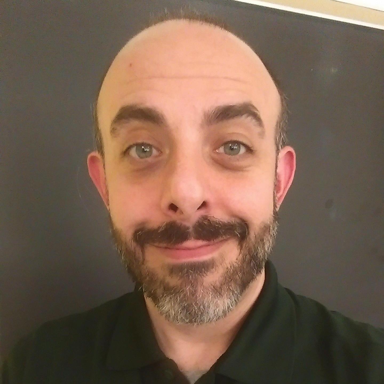 Pietro Ciliberto's Profile Photo