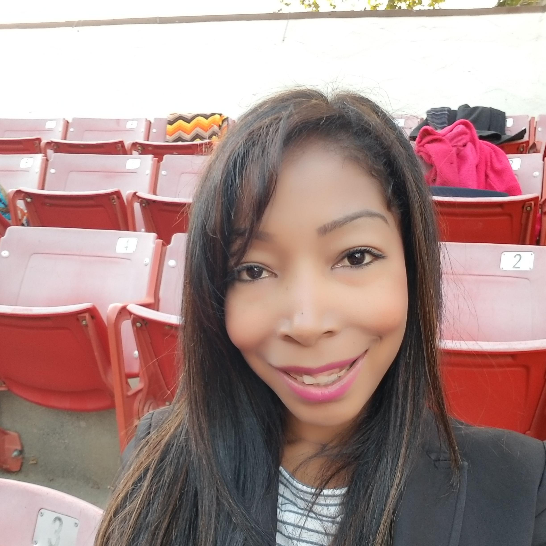 Madina Brammer's Profile Photo