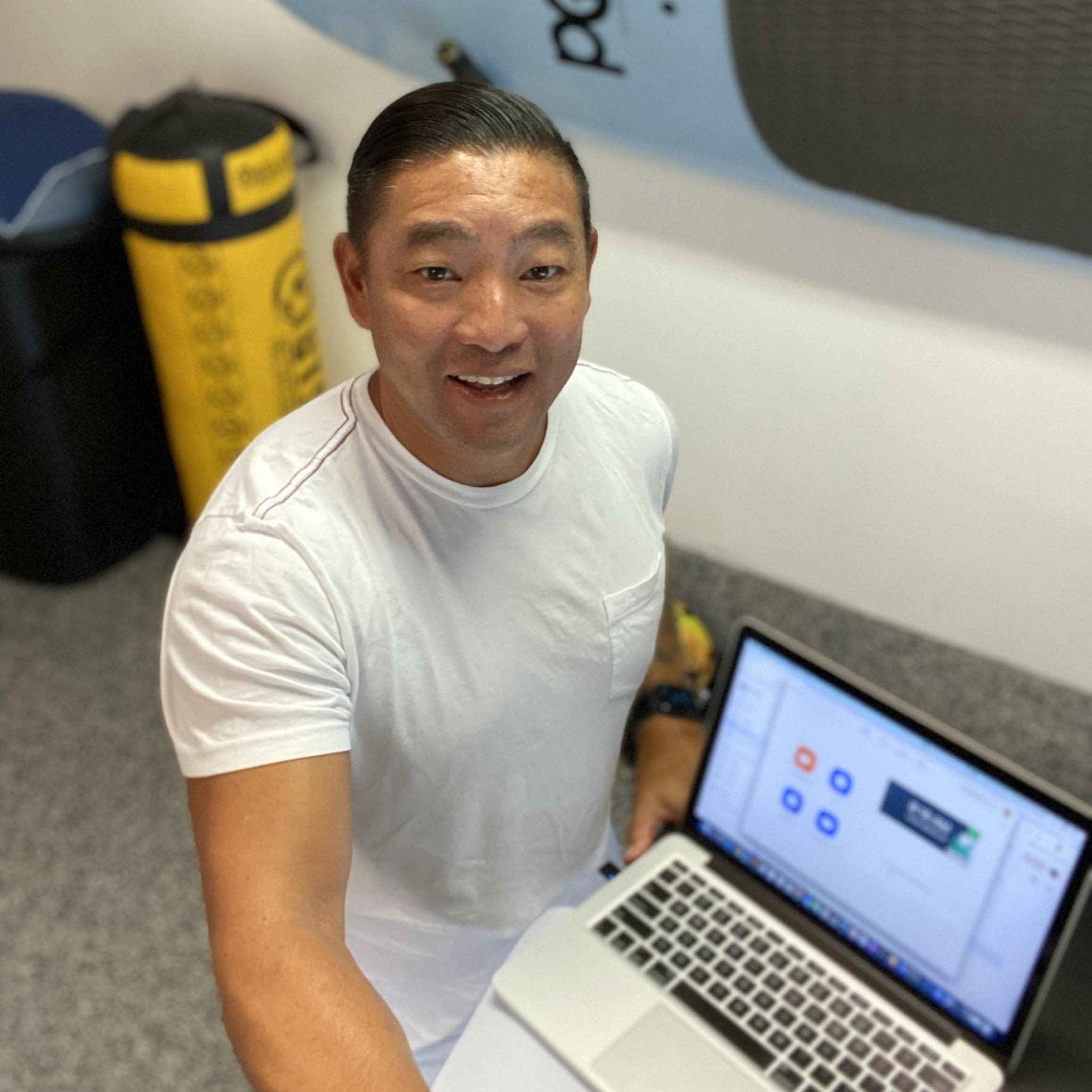 Brandon Futagaki's Profile Photo