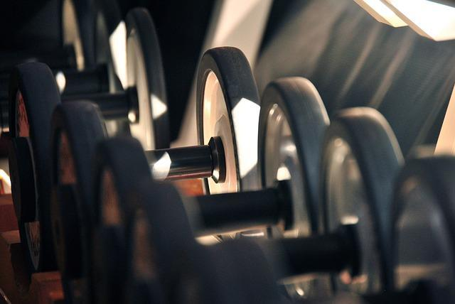 PVHS weight training Thumbnail Image