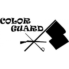 Mar. 25:  Color Guard Tryouts Thumbnail Image