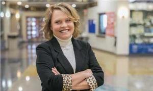 Dr. Barbara Fleming