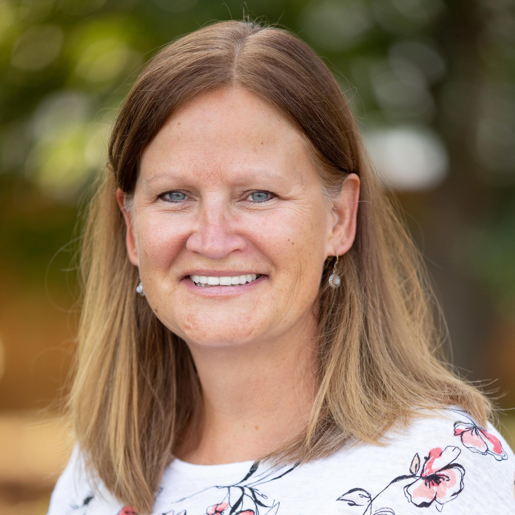 Sue Coffey's Profile Photo