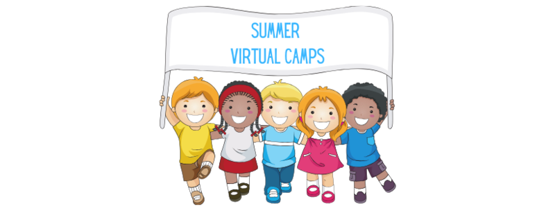 summer virtual camps